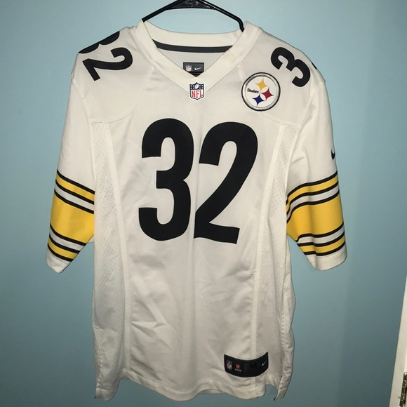 factory price 1d211 8a31d Franco Harris Steelers Jersey